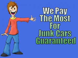 Cash For Junk Cars Vancouver